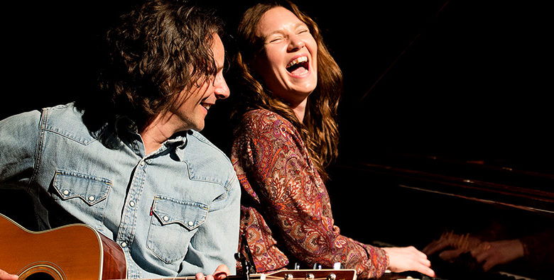 You've Got A Friend – The Music of James Taylor and Carole King